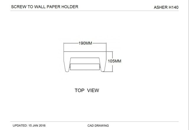 H140 CAD