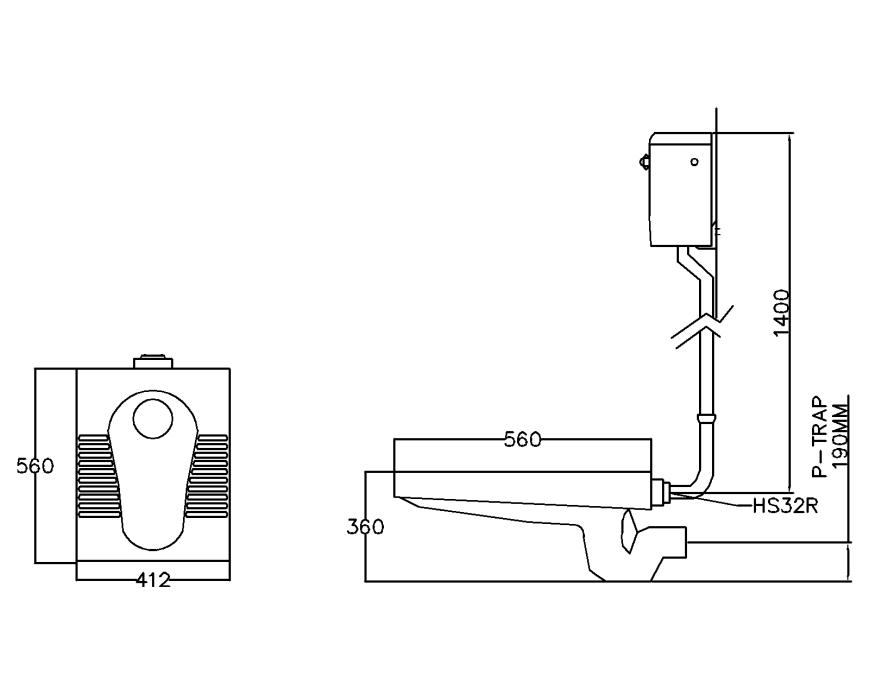C355P HT5-Model-Modified